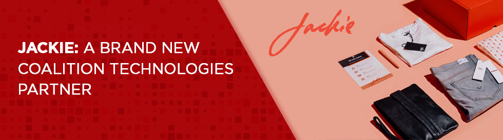 Jackie: A Brand New Coalition Technologies Partner