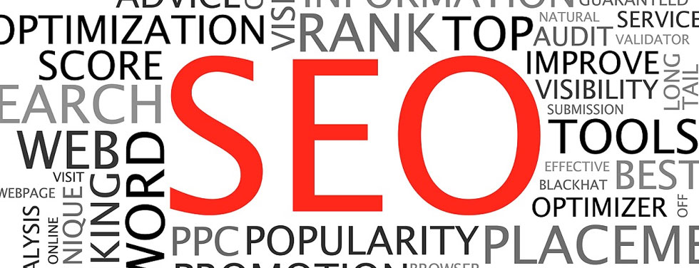 Ins and outs of SEO