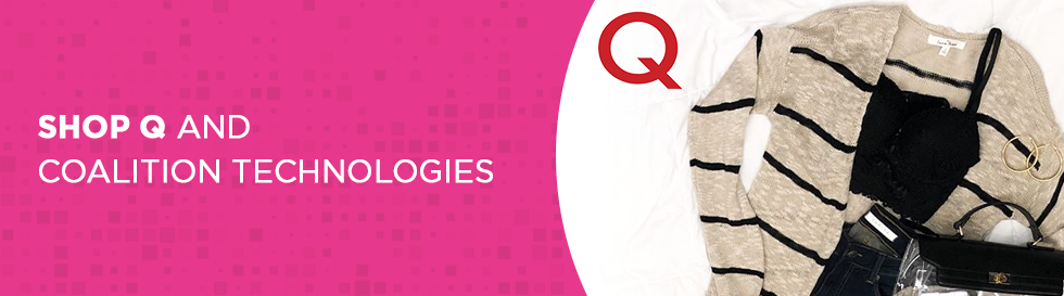 Shop Q and Coalition Technologies