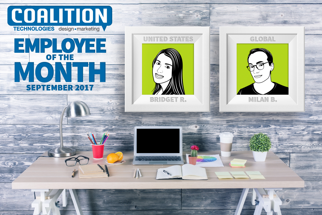 Employee of the Month - September